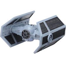 STAR WARS TOMICA DIECAST CAR TSW-07 Darth Vader TIE Fighter ACTION FIGURE NEW