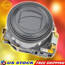 CANON Powershot SX130 IS 12x Zoom Repair Part 12.1MP lens Zoom Unit Sensor