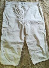 Ulla Popken Damenhose sportswear Gr.50
