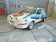 FIAT Ritmo Abarth Gr.2 Monte Carlo Rallye #15 Bettega Olio VS Pir 1980 OTTO 1:18