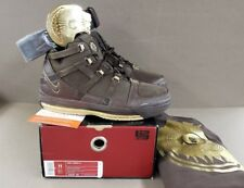 Nike Zoom LeBron III 3 Birthday Edition Brown Gold 2 dunkman gold dust SB 8 9 10
