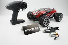 Novcolxya Model RC Car Electric Racing Car Fast RC Car 1/16 Scale Offroad 2.4...