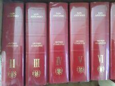 San-Antonio - Œuvres complètes Volume 2 à 11 et volume 13 - À compléter