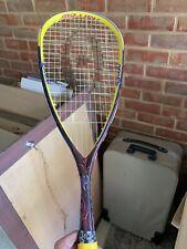 Harrow Squash Racket / Racquet Stencil