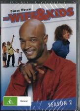 THE WIFE & KIDS SEASON 2 - NEW & SEALED DVD - FREE LOCAL POST