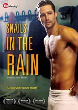 SNAILS IN THE RAIN DVD
