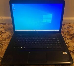 """HP 2000 Altec Lansing Laptop, Windows 10, 8GB, 2.20GHz CPU, 250SSD, 15.6"""""""
