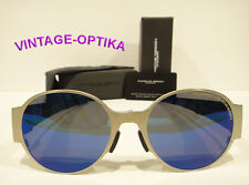 PORSCHE DESIGN 8592 SUNGLASSES P8592 FOLDING TITANIUM COLOR (A) AUTHENTIC