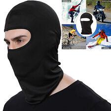 1-12 Pack Balaclava Black Face Mask Lightweight Motorcycle Warmer Ski