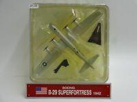 Del Prado Boeing B-29 Superfortress 1/200 Scale War Aircraft Diecast Display 58