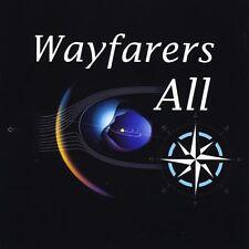 Wayfarers All - Wayfarers All [New CD]