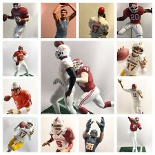 CUSTOM MCFARLANE FIGURES NFL/ MLB /NBA/COLLEGE Players Your Choice