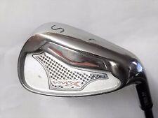 Yonex VMX Sand Wedge Uniflex Steel Shaft Golf Pride Grip