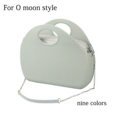 New Obag moon Body with  pocket shoulder chain for  O moon classic O bag