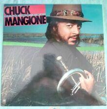 "LP ""Chuck Mangione – Main Squeeze"" - USA 1976"