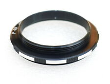 M42 Thread Mount 49mm Reversing Adapter Ring - PERFECT LN