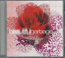 CD: GARBAGE - Beautiful Garbage