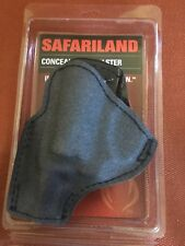 Safariland Inside-Waist-Holster 18-01-61 Smith & Wesson 2in. BBL: J Small Frame