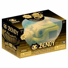 Bendy and the Ink Machine Ink Slime Machine Includes 1 Vial of Slime New Box