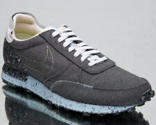 Nike Daybreak-Type Recycled Canvas Crater Men's Iron Grey White Lifestyle Shoes