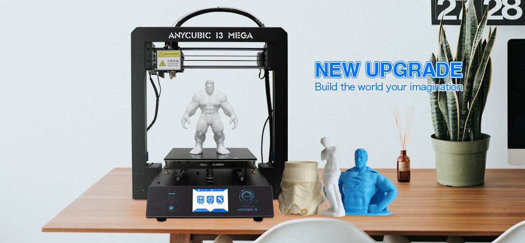 Anycubic-printer