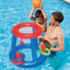 Wasserspielzeug Badespaß Wasserspiel 2in1 BESTWAY