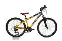 "Raleigh M80 Mountain Sport 26"" Mountain Bike 3 x 9 Speed Deore Rockshox 14"" / XS"