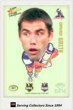 2008 Select NRL Champions Superstar Acetate Gem Card Gc7 Cam Smith