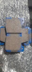 Wilwood/ EBC blue stuff pads