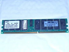 1GB DDR 266 MHz CL2.5 ECC PC2100R REGISTERED SAMSUNG HP 261585-041 M312L2828ET0-