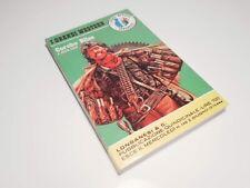 LIBRO CORCHO VLISS - AUSTIN OLSEN - ED. 1976 I GRANDI WESTERN LONGANESI N. 146