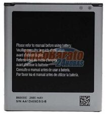 Bateria Samsung Galaxy S4 i9500 i9505 IV B600BC Battery Batterie 2600mAh