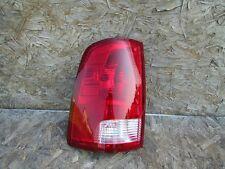 09 10 11 12 Dodge Ram 1500 Tail lamp Taillight OEM
