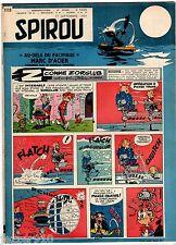 ¤ SPIROU n°1118 ¤ 17/09/1959 ¤ LUCKY LUKE/BUCK DANNY/MARC DACIER