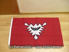 Fahnen Flagge Kiel - 60 x 90 cm