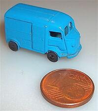 CITROEN HY furgoneta METAL AZUL kleinserie 1:160 å
