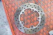 Bremssscheibe hinten für Aprilia RS 125
