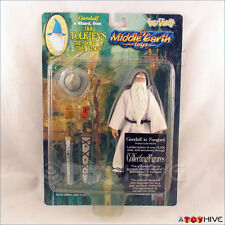 Lord of the Rings Gandalf in Fangorn Middle Earth Toys vintage figure sealed