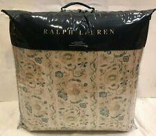RALPH LAUREN ONE KING COMFORTER CONSTANTINA BRAND NEW! M.S.R.P $430.00