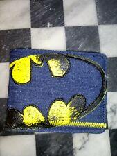 Wallet marvel DC movie Batman USA seller fast free shipping