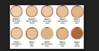 mineral fusion pressed powder foundation - choice color