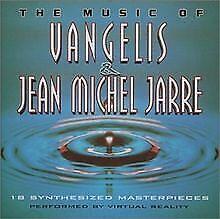 Virtual Reality von Jarre,Jean Michel | CD | Zustand sehr gut