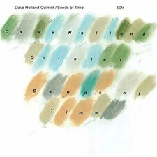 SEEDS OF TIME - HOLLAND DAVE/QUINTET [CD]