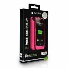 Mophie Juice Pack Rechargeable External Battery Case for iPhone 5/5S/SE