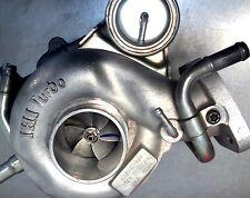 VF52 turbo SUBARU ihi RHF55 WRX STI turbocharger Impreza legacy