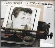 Morten Harket A Kind Of Christmas Card CD Single