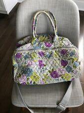 Vera Bradley Weekender Bag Floral W
