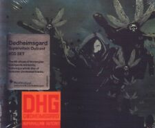 Dodheimsgard - Supervillain Outcast CD2