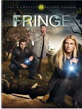 Fringe Saison 2 COFFRET DVD NEUF