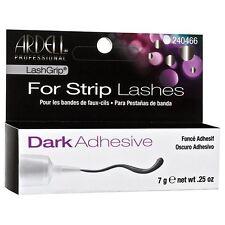 Ardell LASH GRIP DARK False Eyelash Adhesive (7ml) - Premium Strip Lash Glue!
